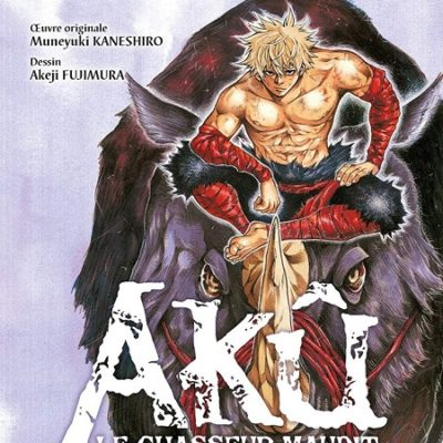 Akû - Le chasseur maudit T3 (21/08/19)