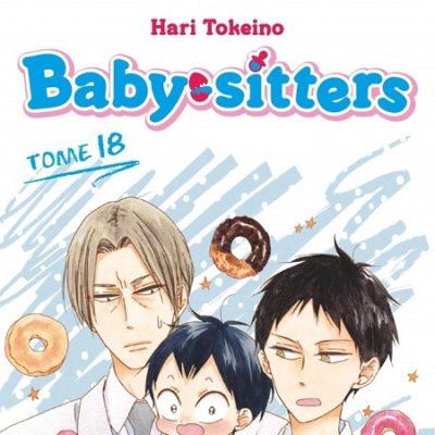 Babysitters T18 (21/08/19)