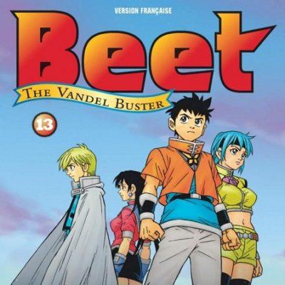 Beet The Vandel Buster T13 (16/08/2019)