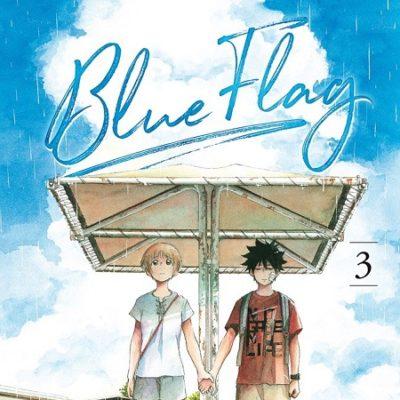 Blue Flag T3