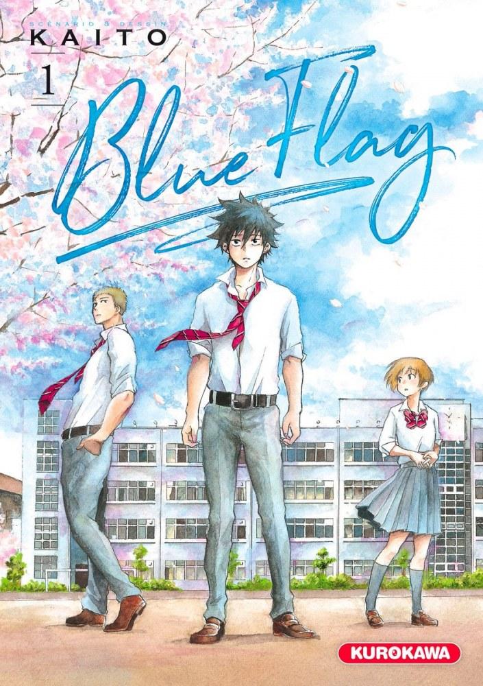 Blue Flag-nouvelles licences
