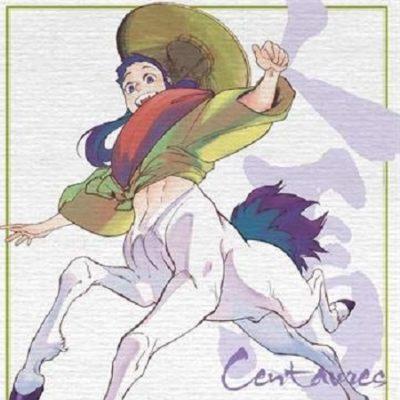 Centaures T3