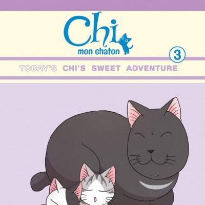 Chi mon chaton T3 (21/08/19)