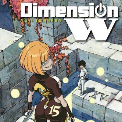 Dimension W T15 (29/08/19)