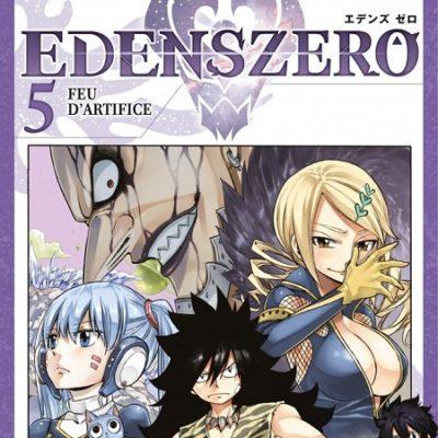 Edens Zero T5 (28/08/19)