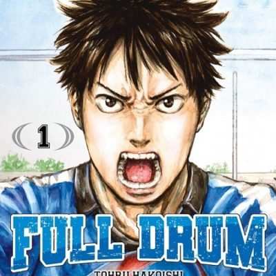 Full Drum T1