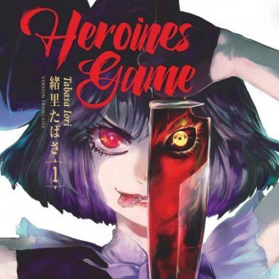 Heroines Game T1