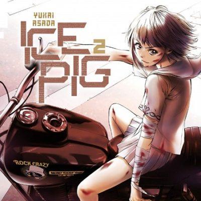 Ice Pig T2 (21/08/19)