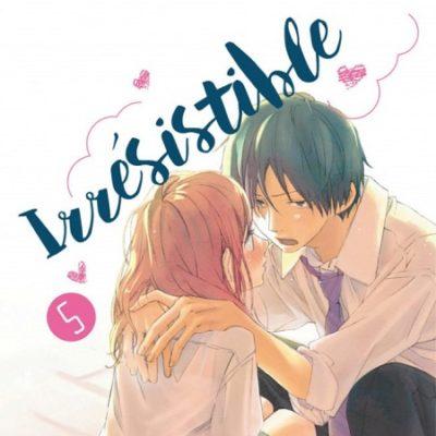 Irrésistible T5 (16/08/2019)