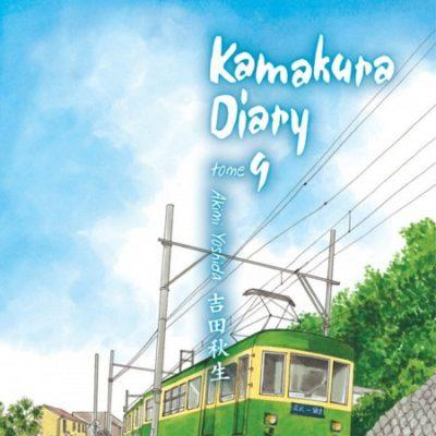 Kamakura Diary T9 FIN (30/08/19)