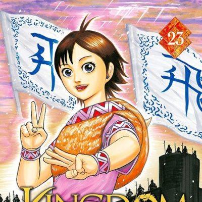 Kingdom T23