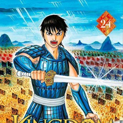 Kingdom T24