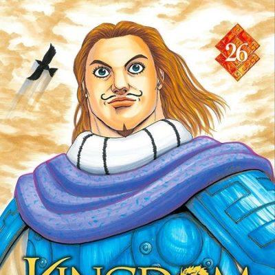 Kingdom T26