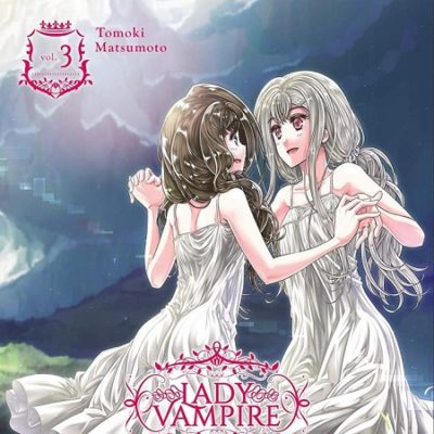 Lady Vampire T3 FIN (28/08/19)