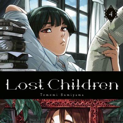 Lost Children T4 (29/08/19)