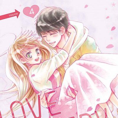 Love & Retry T4 (14/08/2019)