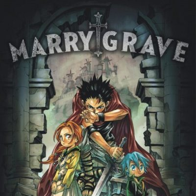 Marry Grave T3 (30/08/19)