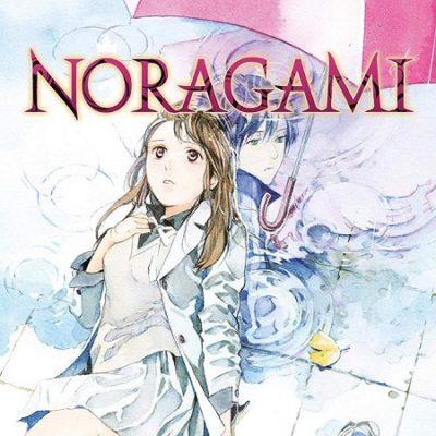 Noragami T20 (21/08/19)