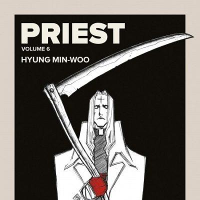 Priest T6 (28/08/19)
