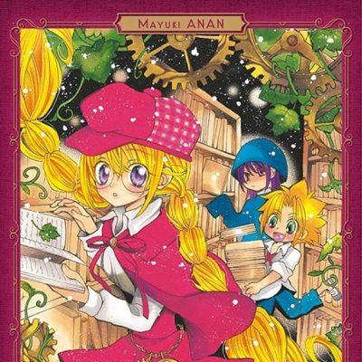 Princesse Detective T6 (21/08/19)