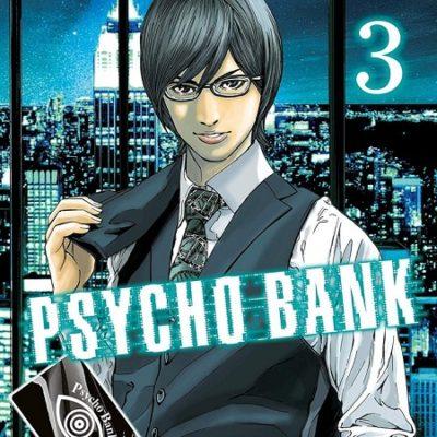 Psycho Bank T3 (28/08/19)