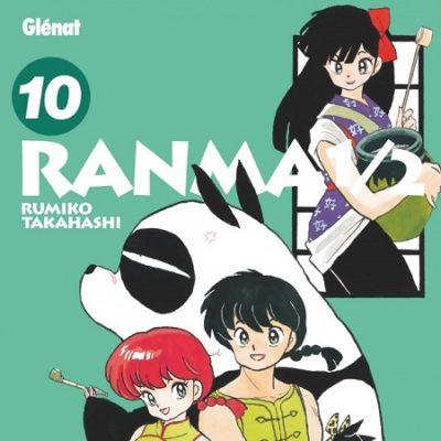 Ranma 1/2 T10 (21/08/19)