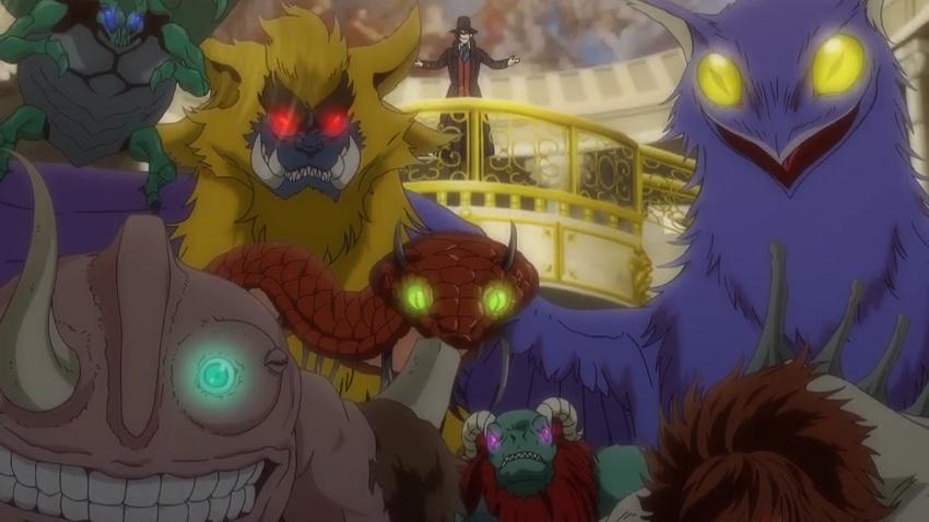 Sacred Beasts 6 3