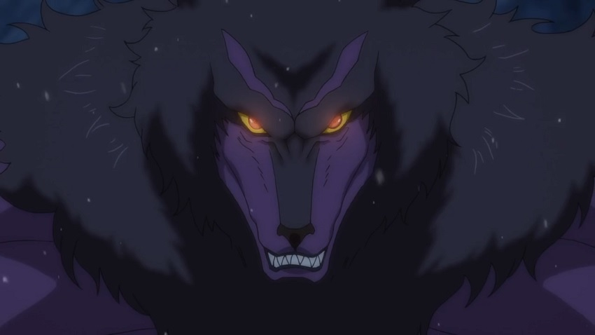 Sacred Beasts 9 3