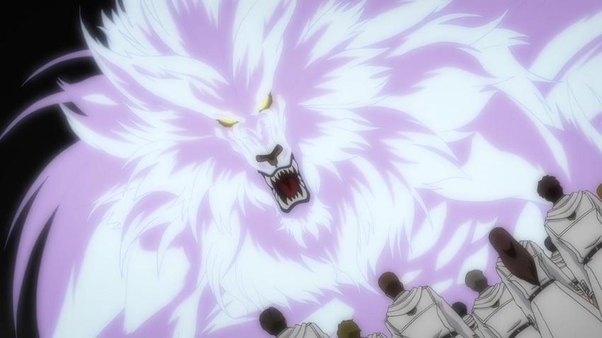 Sacred Beasts 9 4