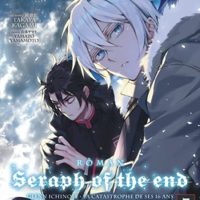 Seraph of the End Roman T7 (30/08/19)