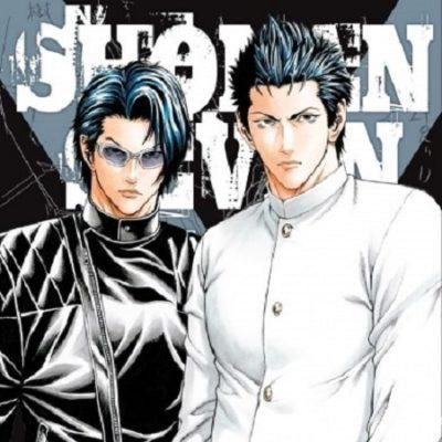 Shonan Seven T13 (22/08/19)