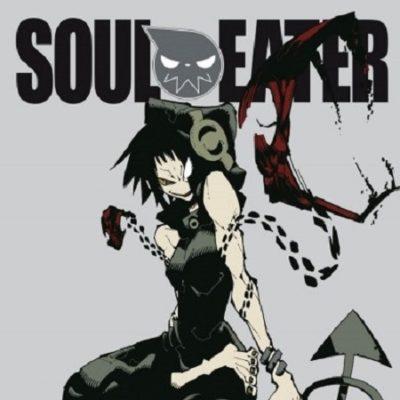 Soul Eater T20 & 21 (22/08/19)