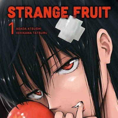 Strange Fruit T1 (21/08/19)