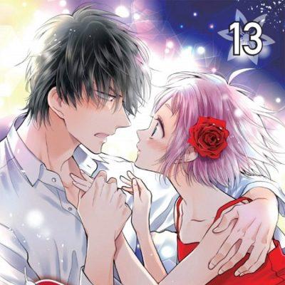 Takane & Hana T13 (14/08/2019)