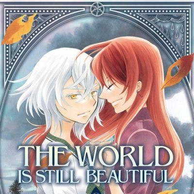 The World is still Beautiful T9 (14/08/2019)