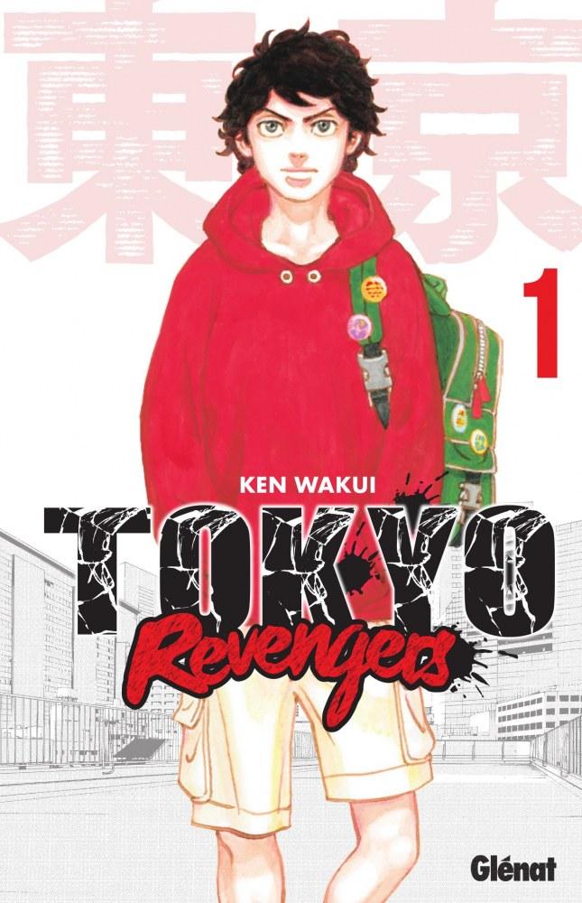 Tokyo Revengers-nouvelles licences