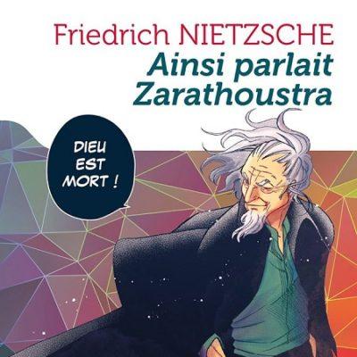 Ainsi parlait Zarathoustra (12/09/19)