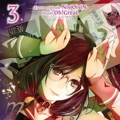 Bakemonogatari T3 (11/09/19)