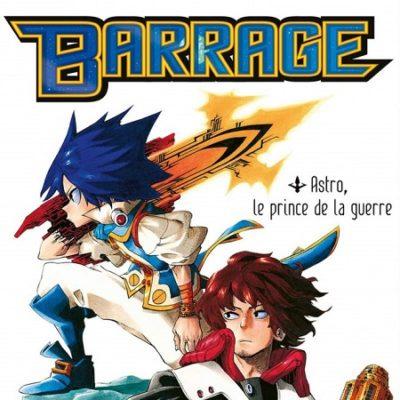 Barrage T2 FIN (05/09/19)