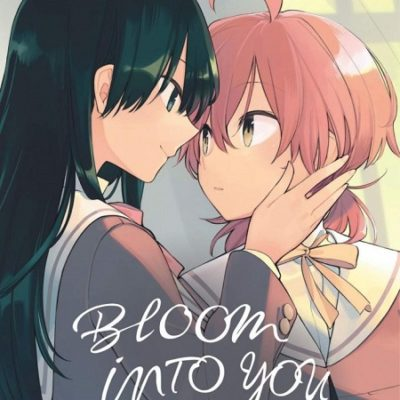 Bloom into you T1 (20/09/19)