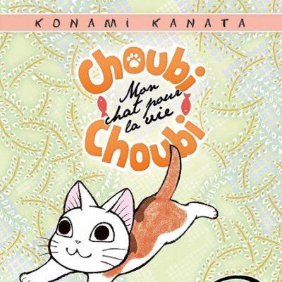 Choubi Choubi, mon chat pour la vie T8 FIN (11/09/19)
