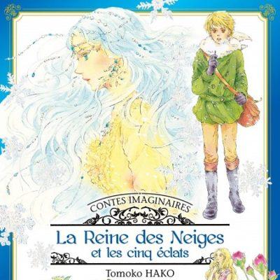 Contes Imaginaires - La Reine des Neiges et les cinq éclats (02/10/19)