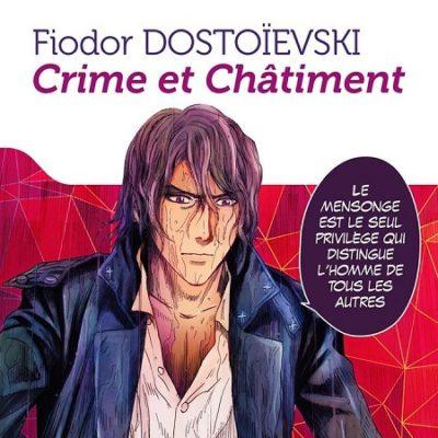 Crime et Châtiment (12/09/19)