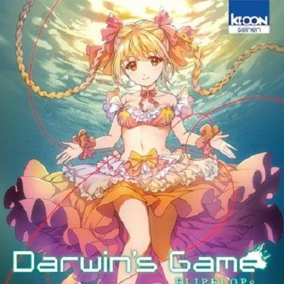 Darwin's Game T17 (03/10/19)