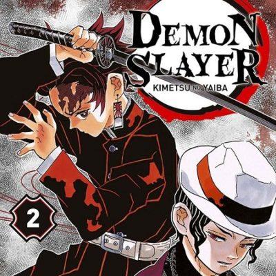 Demon Slayer T2 (18/09/19)