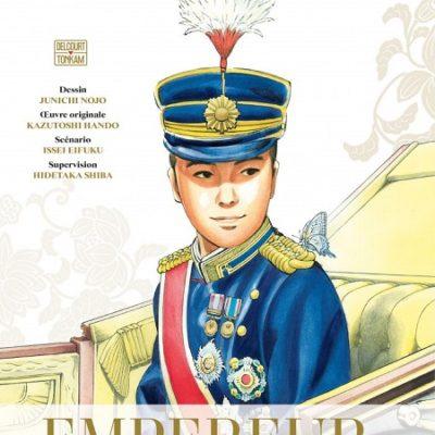 Empereur du Japon T1 (02/10/19)