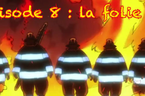 Fire Force-8