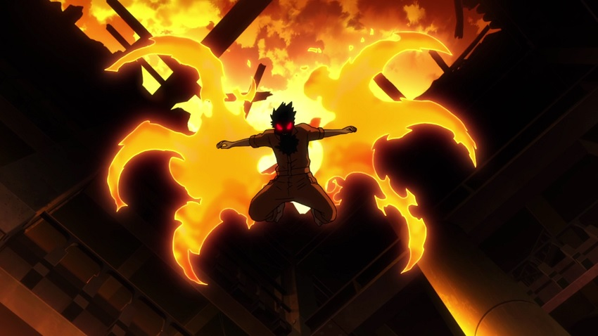 Fire Force 8 4