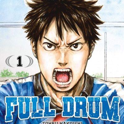 Full Drum T1 (04/09/19)