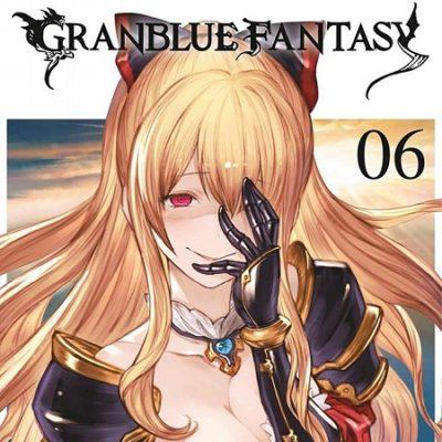 Granblue Fantasy T6